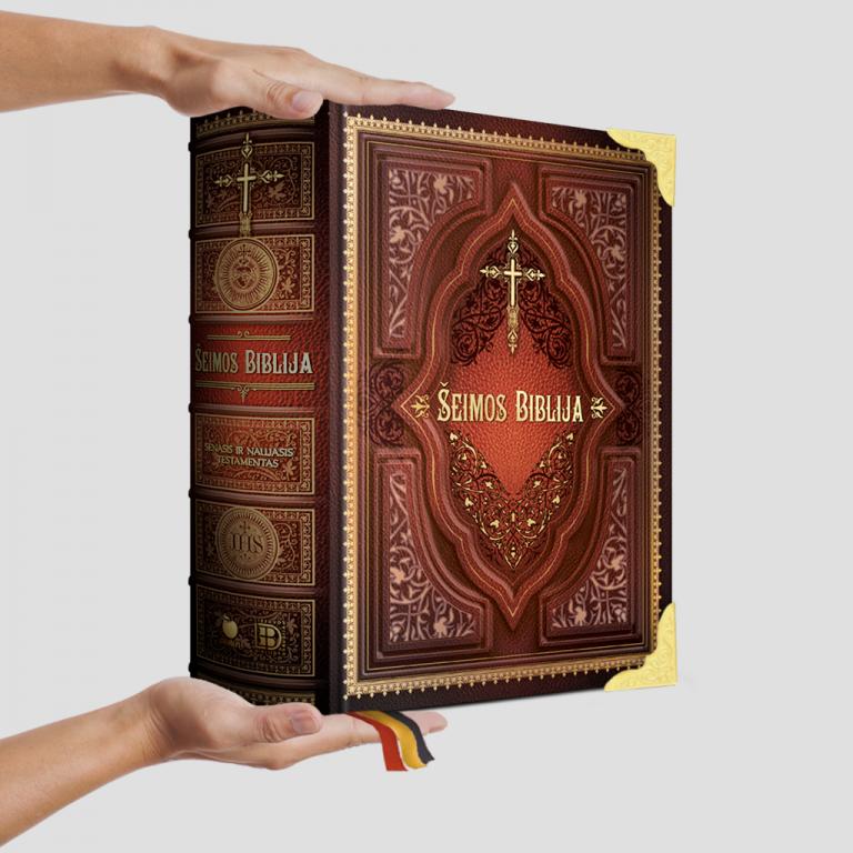 prekybos biblija)